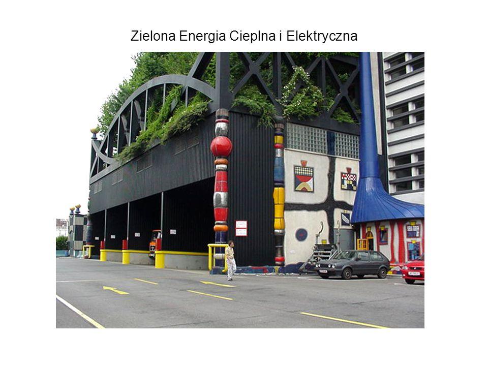 Zielona Energia Cieplna i Elektryczna