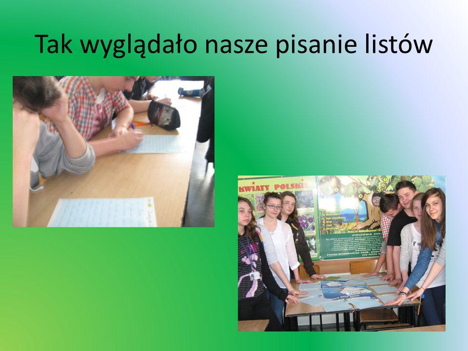http://listydlaziemi.pl facebook.pl/listydlaziemi