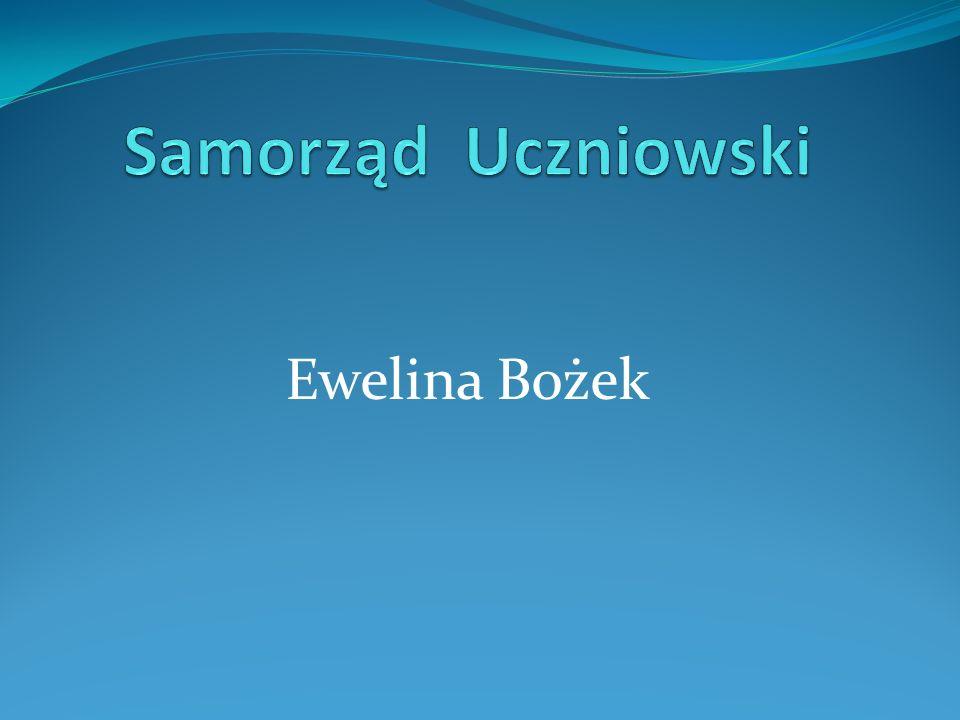 Ewelina Bożek