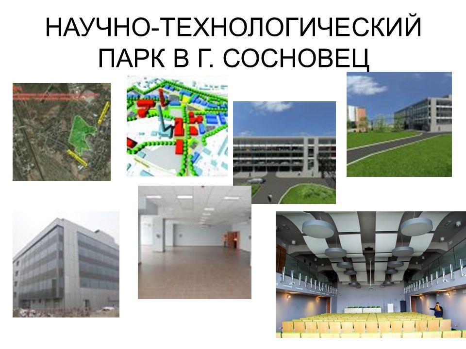 MIASTO Z CHARAKTEREM   Sosnowiec Prezentacja miasta POPULACJA 215 000 STUDENCI 15 000