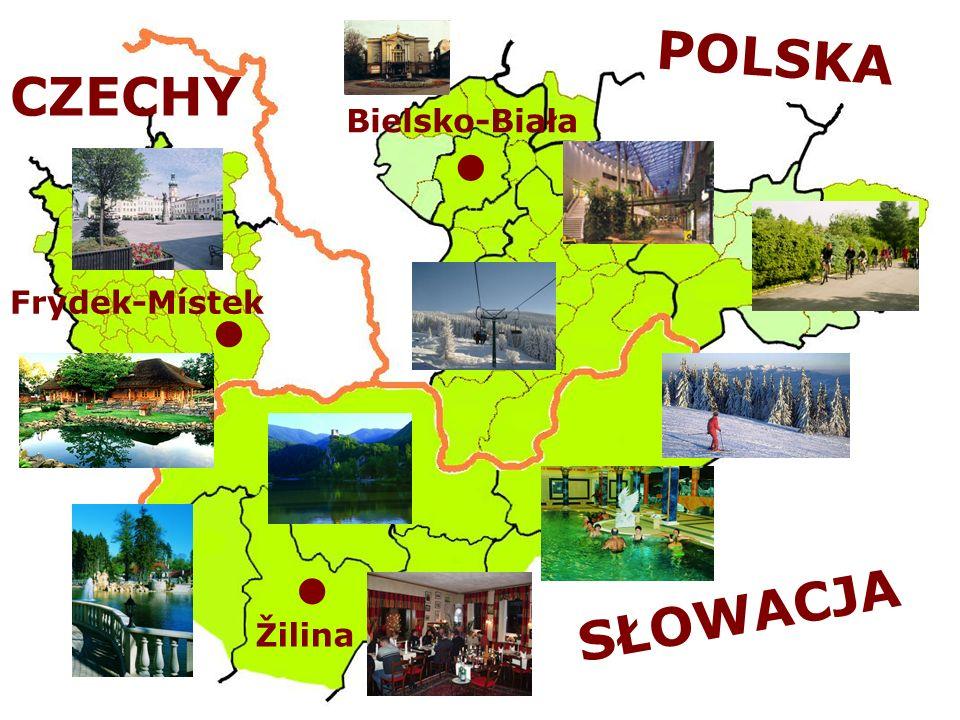 Fundusz Mikroprojektów Regionu Beskidy Interreg IIIA CZ-PL Czeska część
