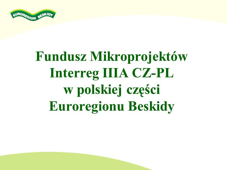 Tytuł projektuBeneficjent Kwota dofinansowania z EFRR (maks.