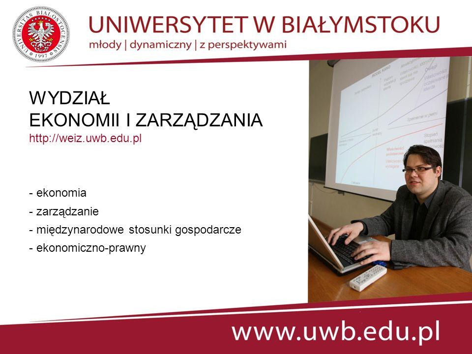 CHÓR AKADEMICKI UNIWERSYTETU w BIAŁYMSTOKU www.chor.bialystok.pl pod dyrekcją dr.