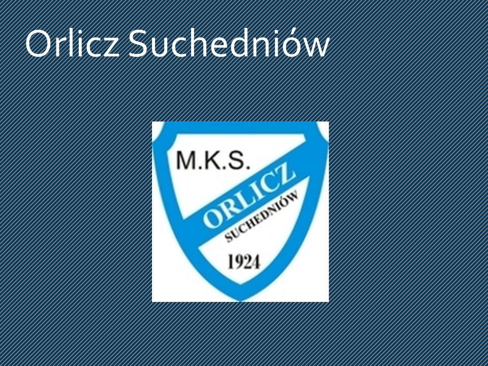 Rok 1924 uważa się za datę powstania klubu, który dopiero 12 lat później przyjął nazwę Orlicz Sarmacja