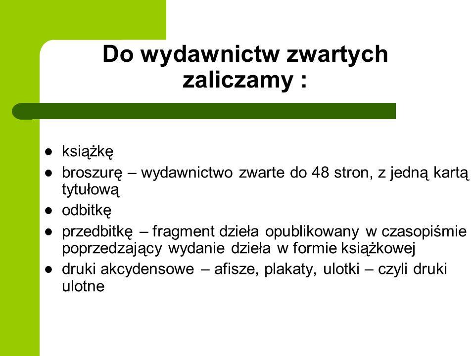 Czasopisma ze względu na zasięg : lokalne - Głos Świdnika regionalne - Dziennik Wschodni ogólnokrajowe - Rzeczpospolita