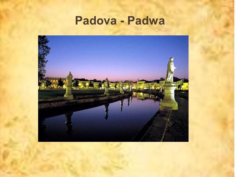 Padova - Padwa