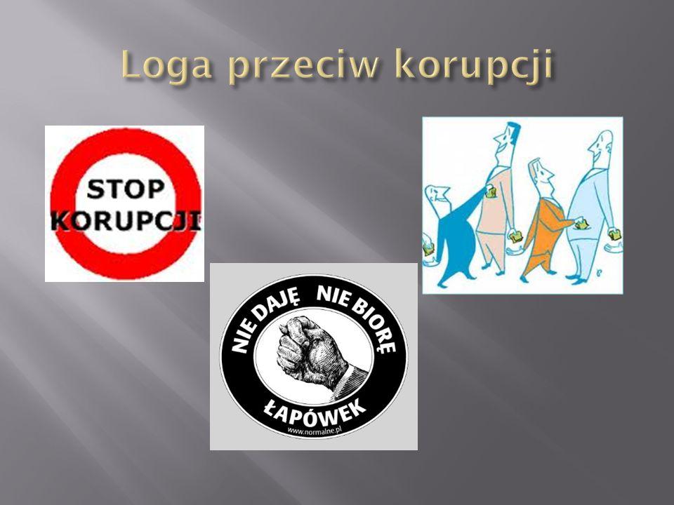Jeśli tak to podaj przykłady (korupcji w sporcie).