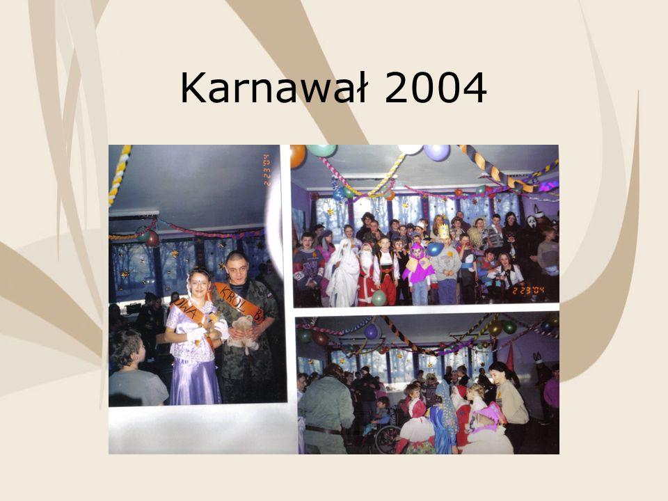 Karnawał 2004