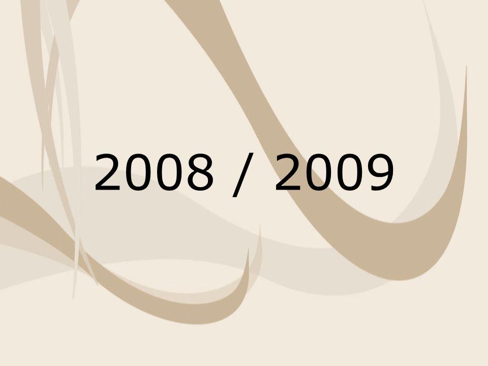 2008 / 2009