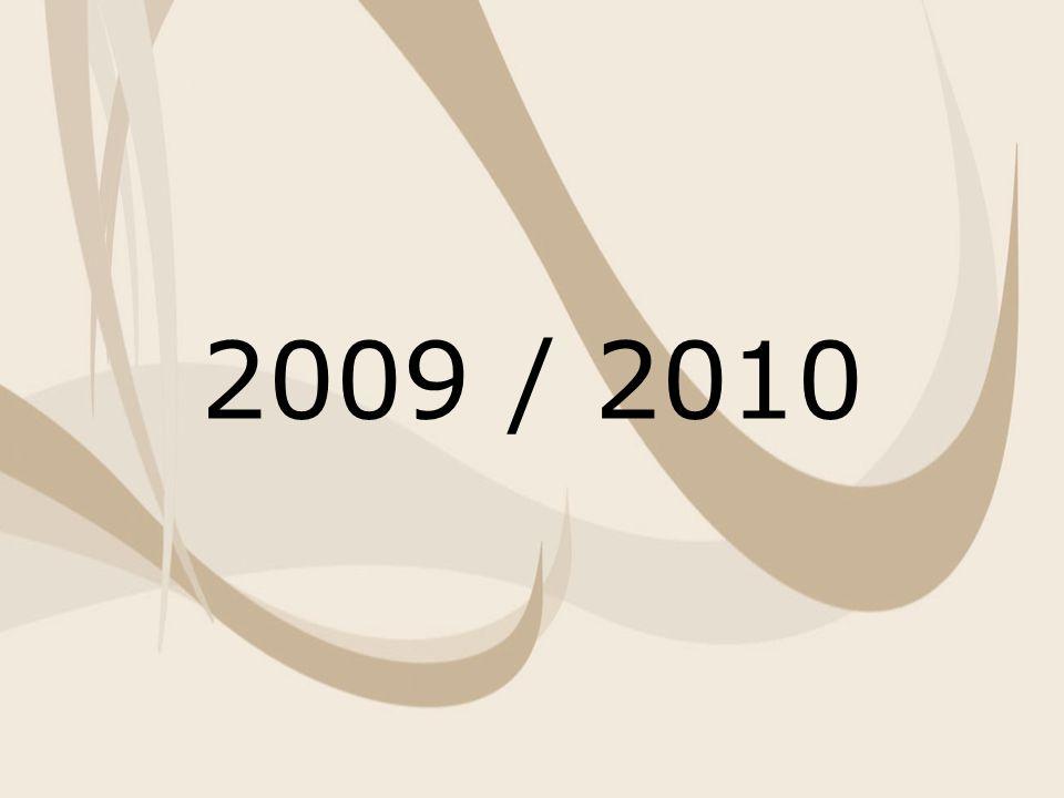 2009 / 2010