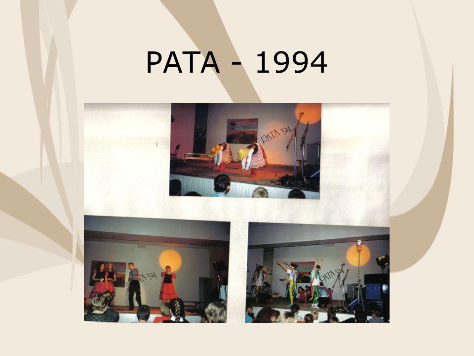 Konkurs literacki - 2000
