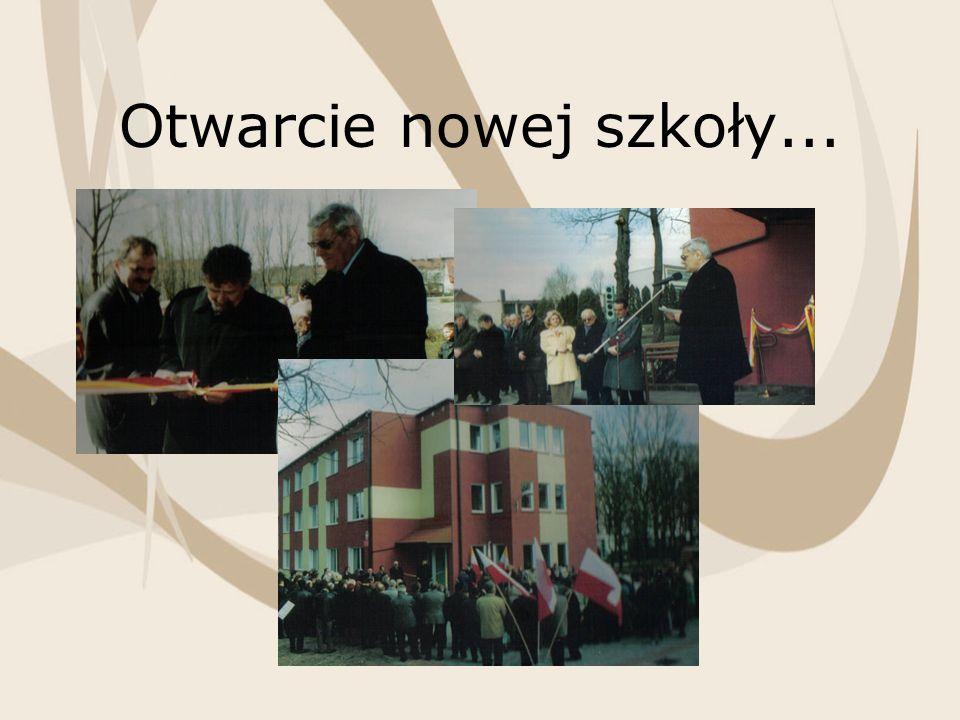 1 września 2010 – Inauguracja roku szkolnego