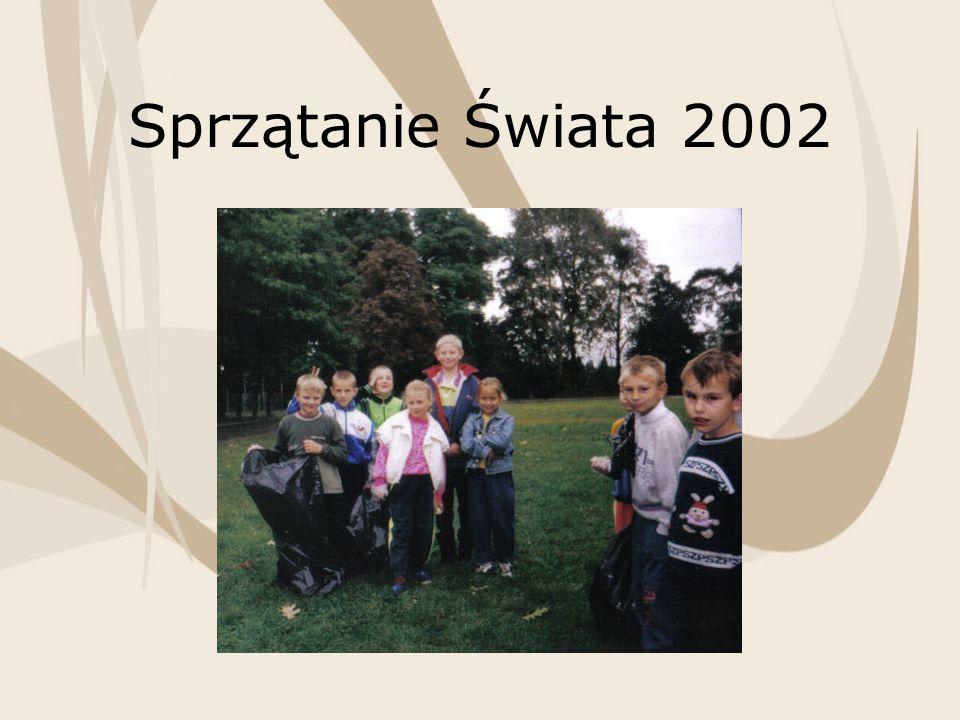 18 grudnia 2008 - szkolny konkurs karaoke: Najpiękniejsze kolędy polskie