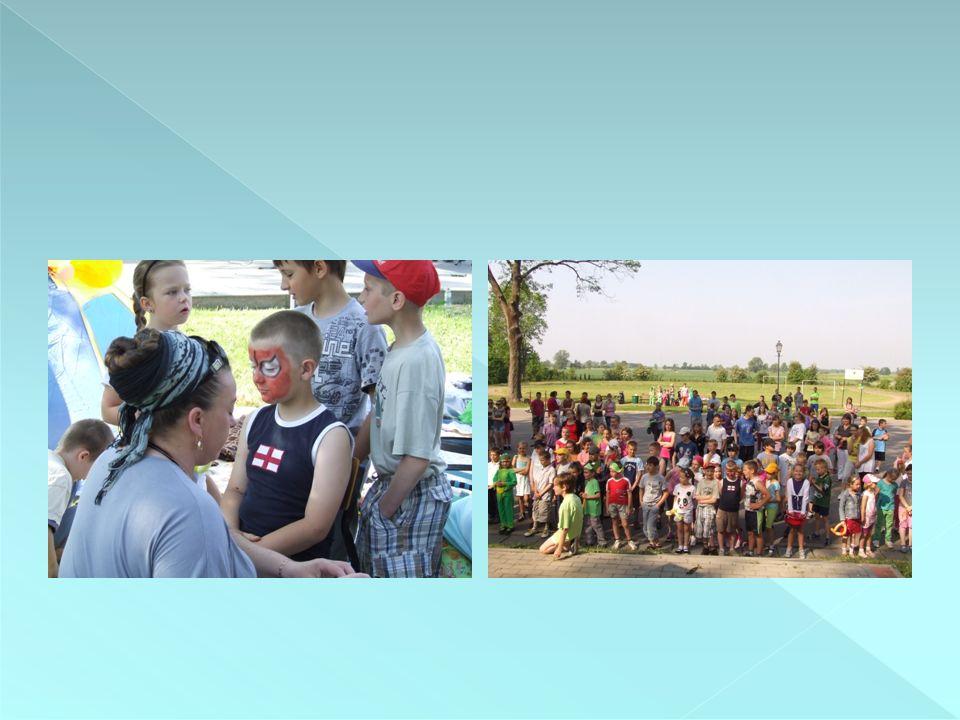 W ramach obchodów Ogólnopolskiej Kampanii Profilaktycznej ZACHOWAJ TRZEŹWY UMYSŁ