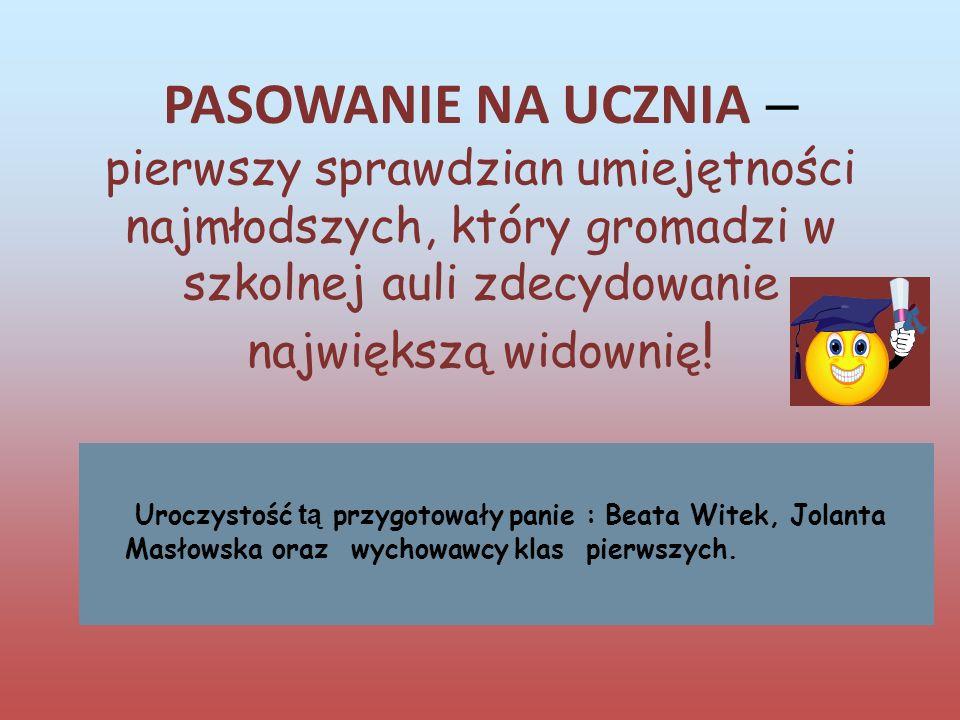 SUKCESY W MIEJSKIM KOLĘDOWANIU Uczennice klasy 1d Weronika Wołowczyk i Natalia Kursa zdobyły pierwsze miejsce w Miejskim konkursie kolęd w kategorii duet.