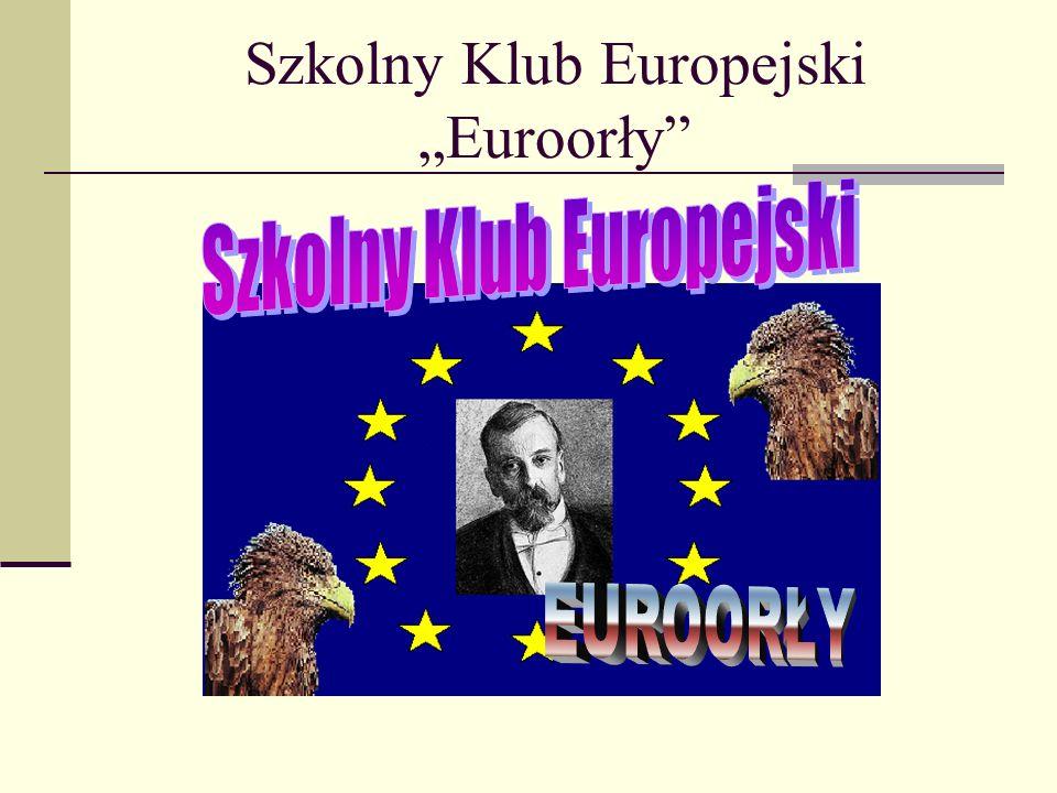 Szkolny Klub Europejski Euroorły