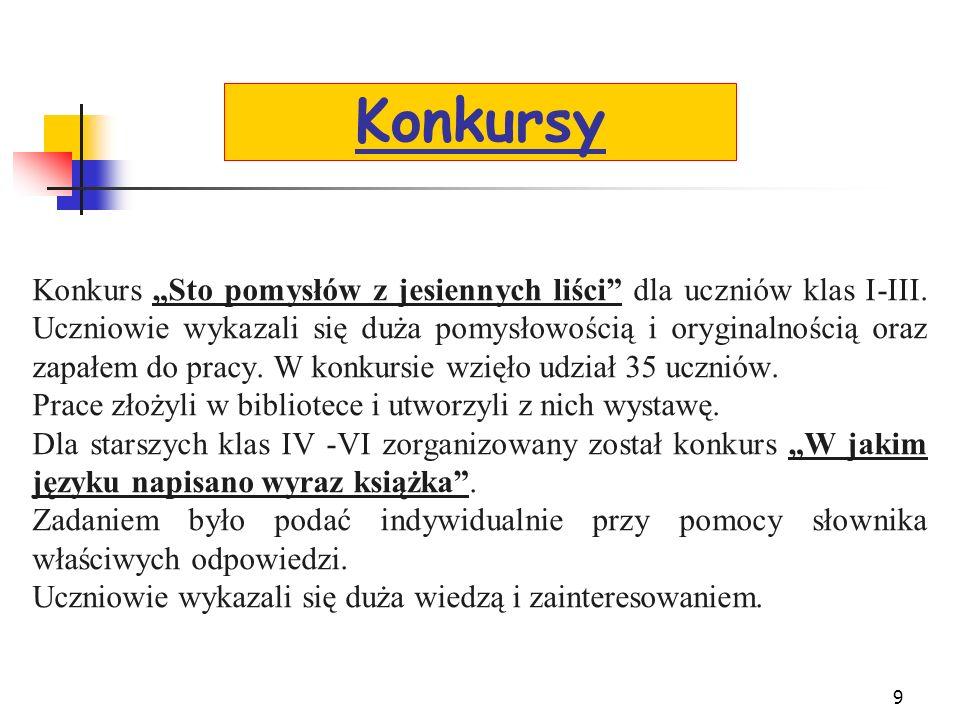 29 Miejska Biblioteka Publiczna w Piekarach Śląskich Klasy V pojechały do Miejskiej Biblioteki Publicznej w Piekarach Śląskich.