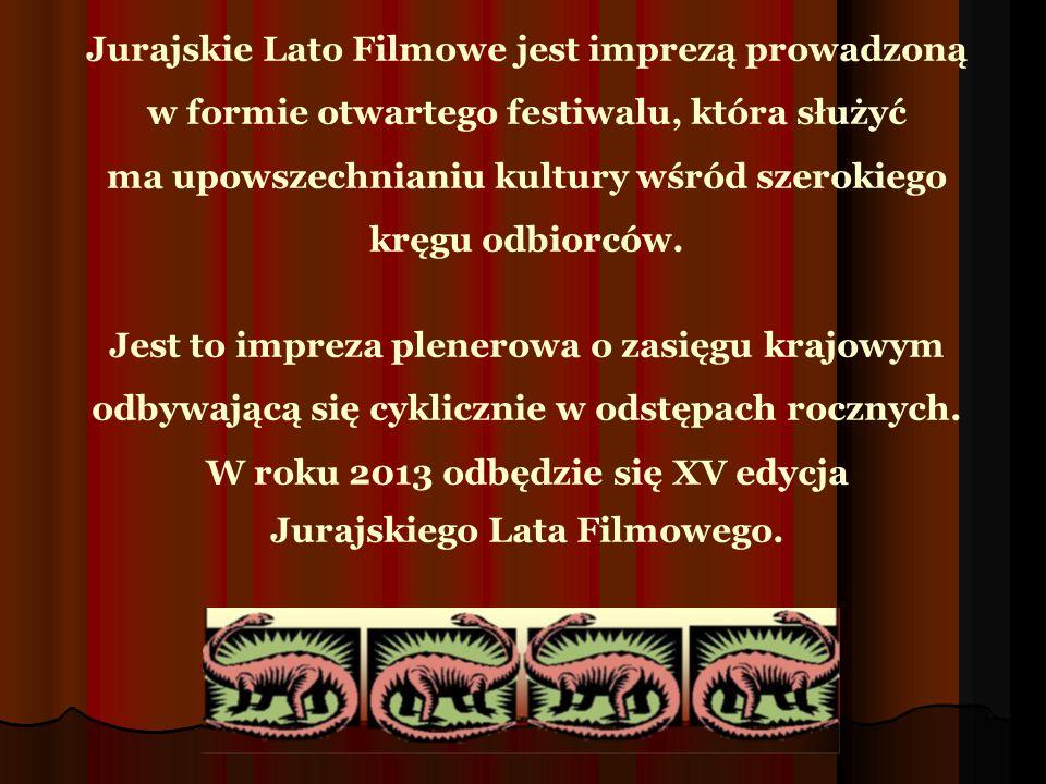 Piotr Gąsowski Gwiazda VII JLF Edyta Jungowska i Paweł Deląg Gwiazdy VII JLF