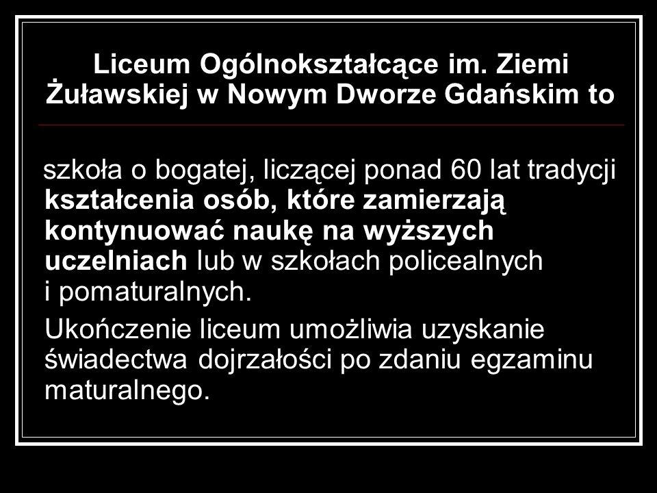 Liceum Ogólnokształcące im.