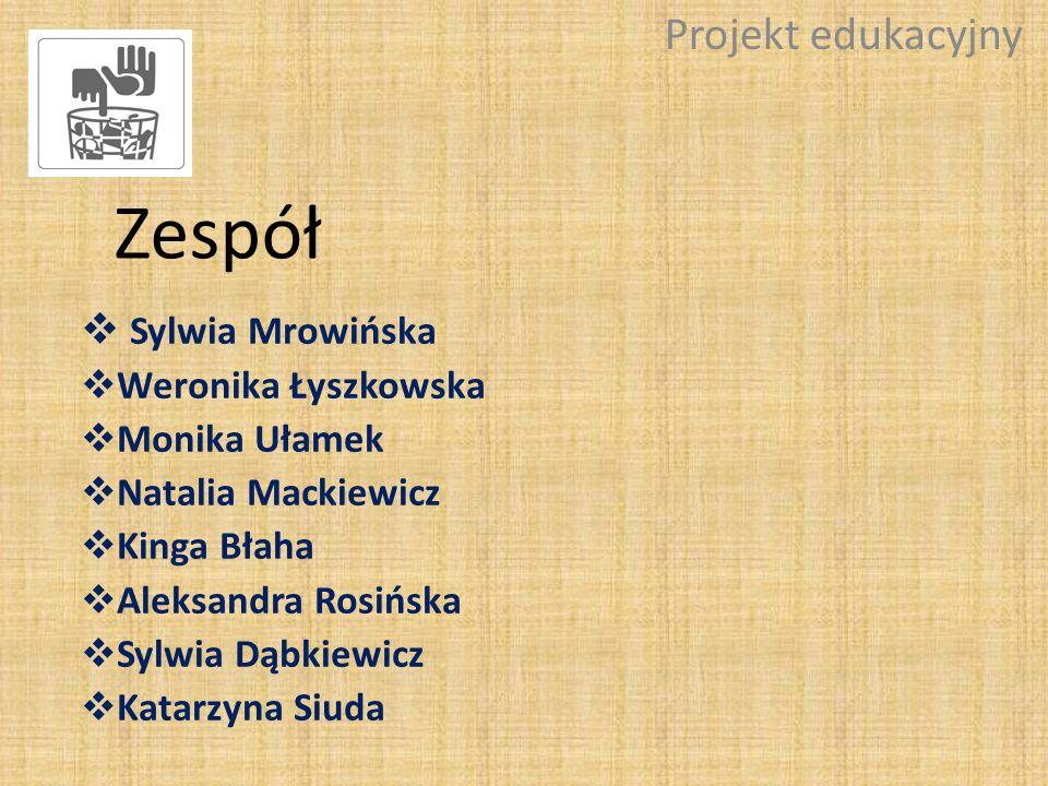 Konkurs Mistrz klawiatury Projekt edukacyjny Temat pracy : Zbieranie papierków