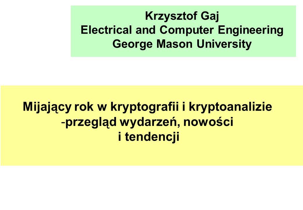 Typy mikroprocesorów używanych w pomiarach
