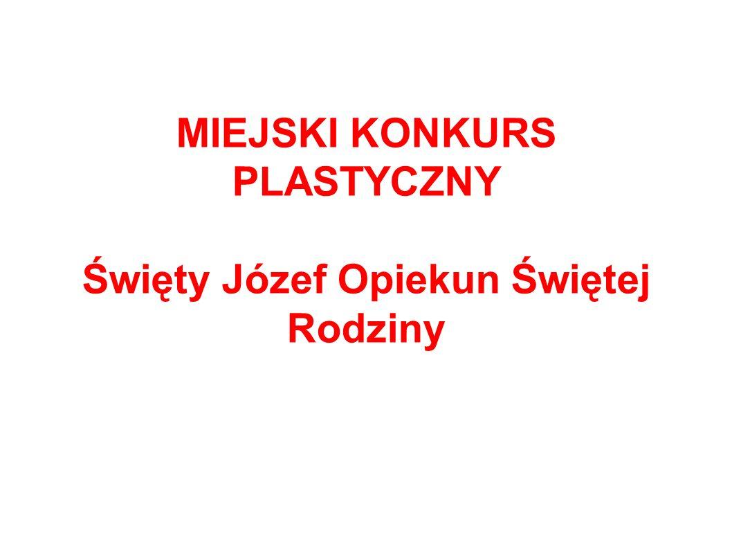 Kategoria 10-13 lat I miejsce Wiktoria Wolska Szkoła Podstawowa im. Świętej Rodziny