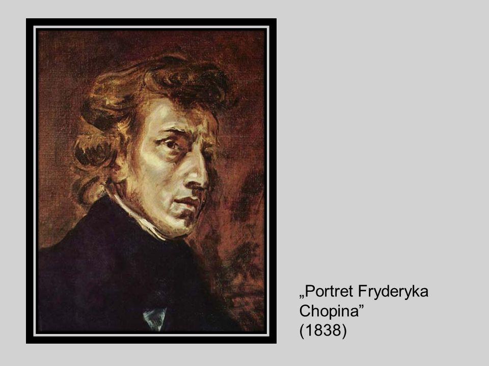 Portret Fryderyka Chopina (1838)