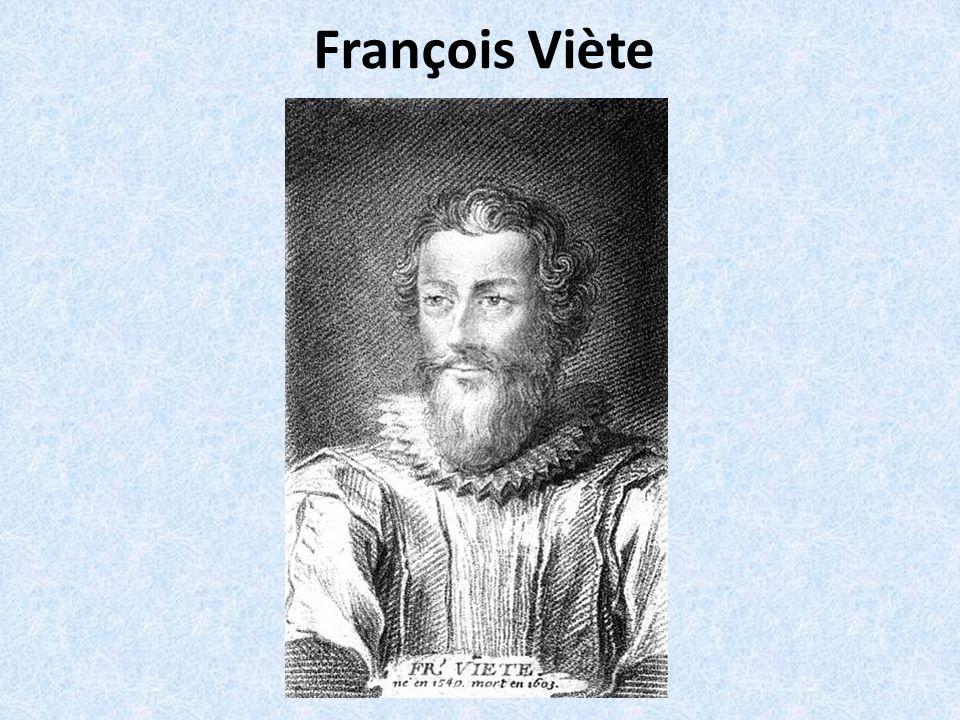 François Viète