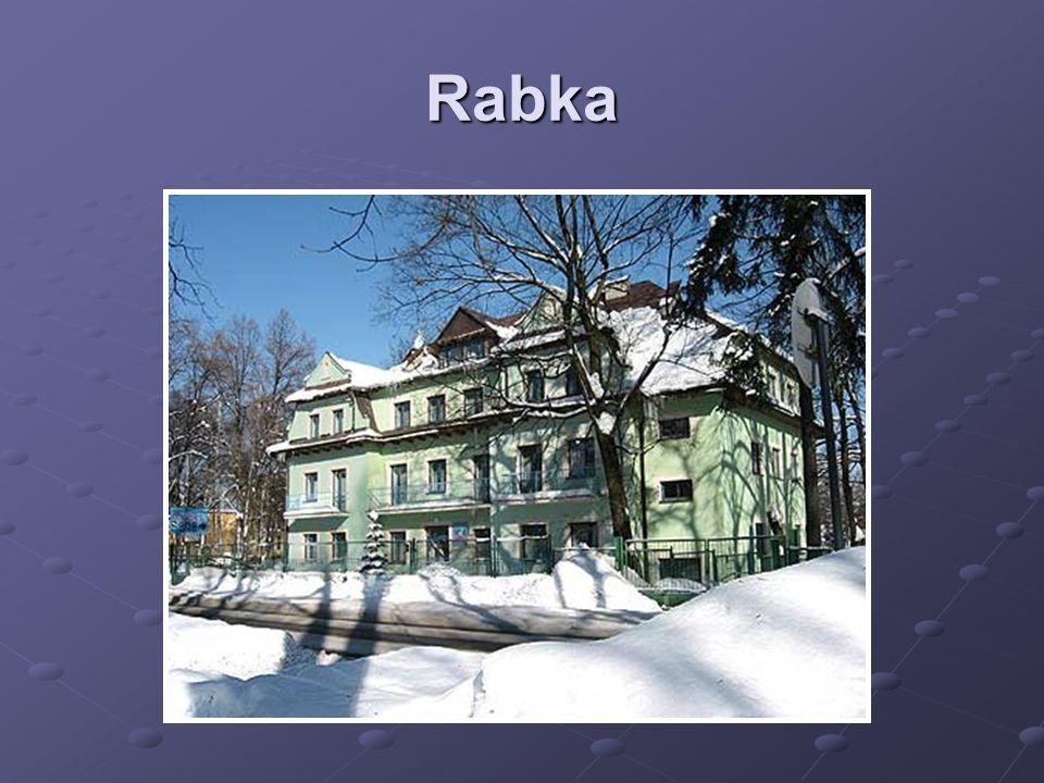 Rabka