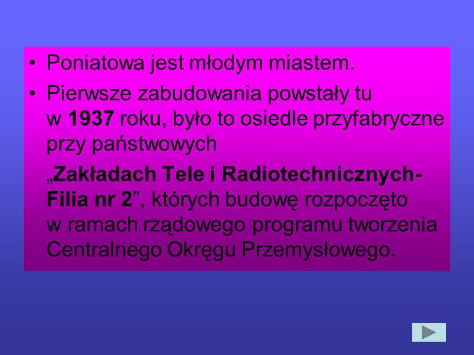 W okresie od XV do XVII wieku z wsią Poniatowa są związane rodziny Wronowskich i Czelustków. Pojawiają się też inne pojedyncze imiona, nazwiska i przy