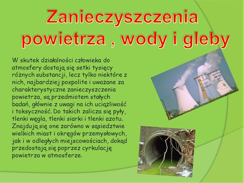Niszczenie środowiska jest największym zagrożeniem dla roślin i zwierząt na całym świecie.