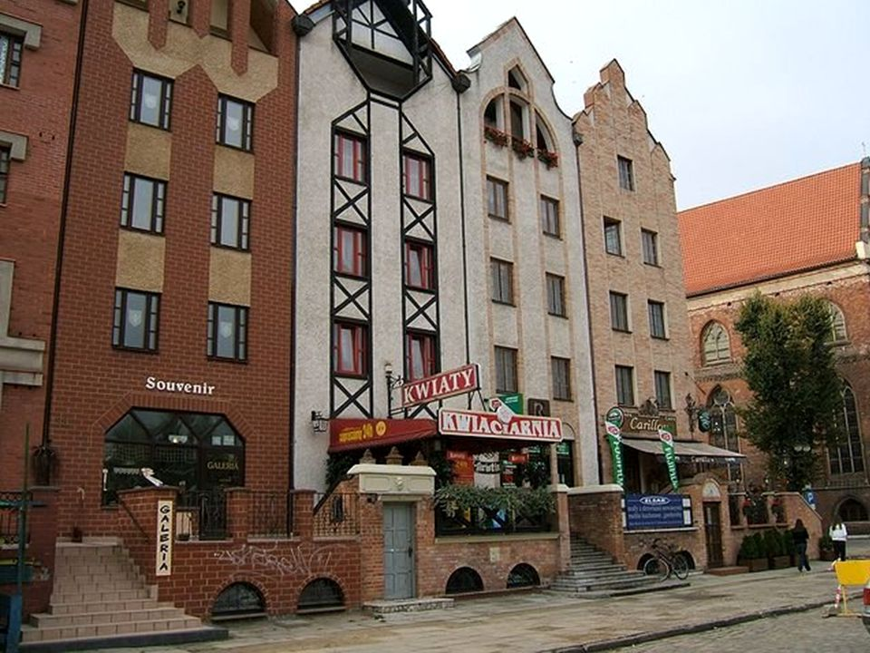 ul. Stary Rynek