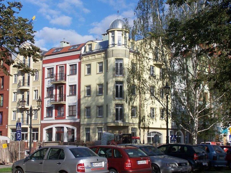 2007 ul. Rzeźnicka