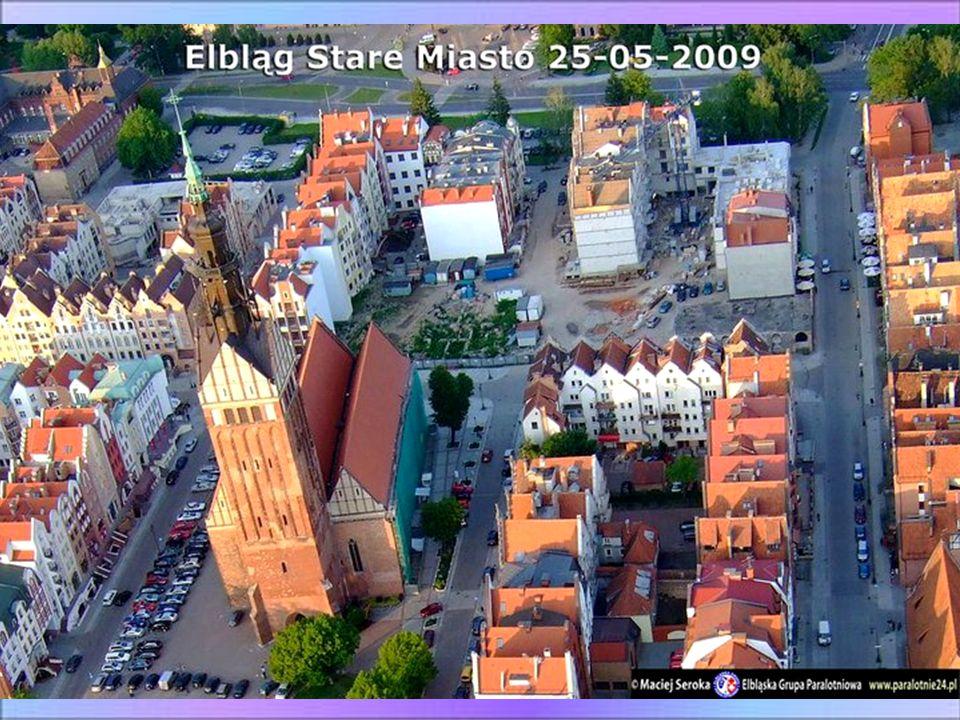 Studzienna Stary Rynek