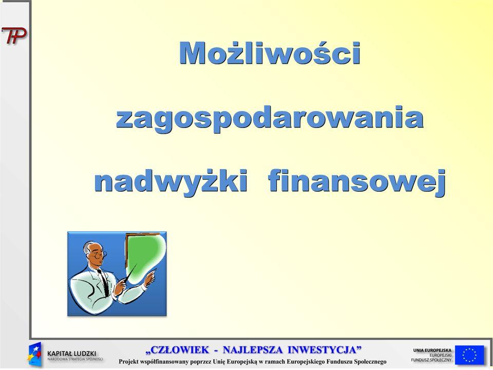 Inwestowanie Inwestowanie to dysponowanie oszczędnościami na rzecz przyszłych korzyści.