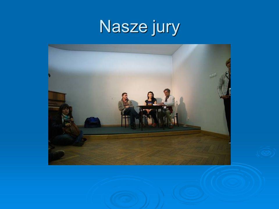Nasze jury