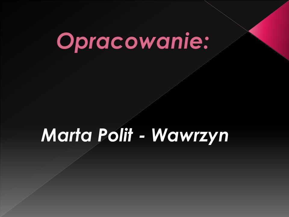 Marta Polit - Wawrzyn