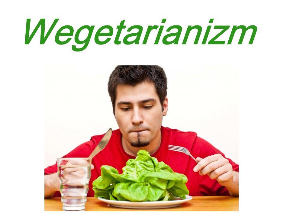 Współcześnie Wegetarianizm to sposób odżywiania, a dla wielu styl życia.