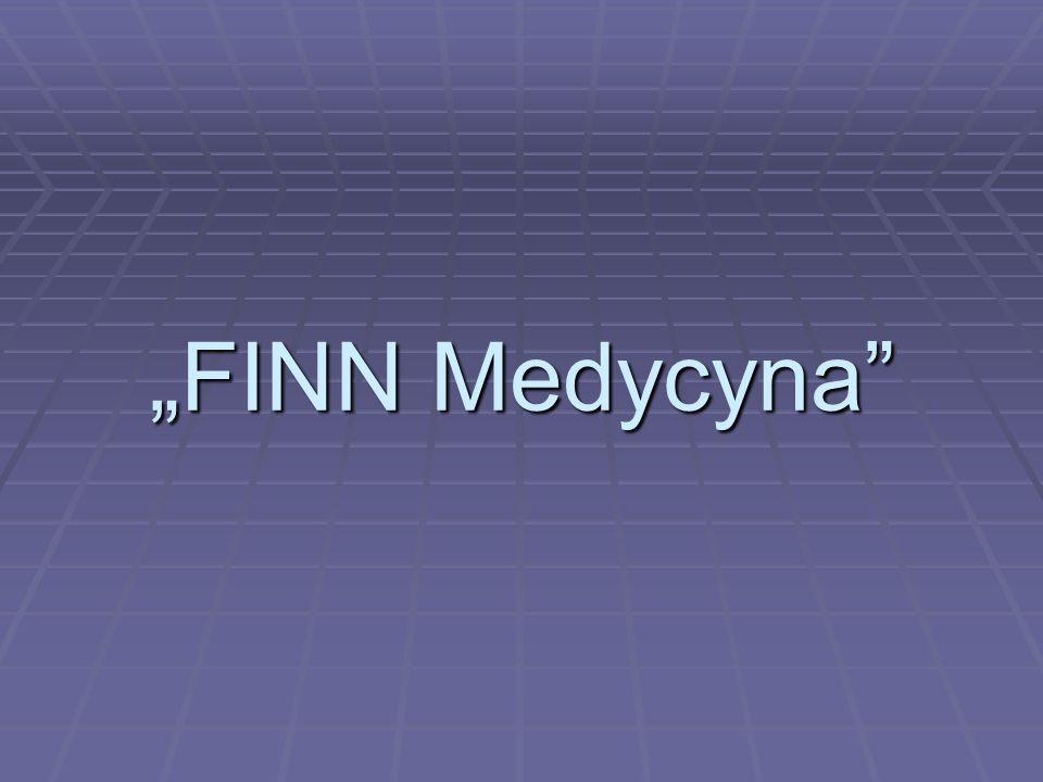 FINN Medycyna