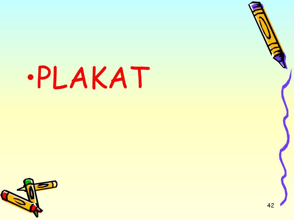 PLAKAT 42