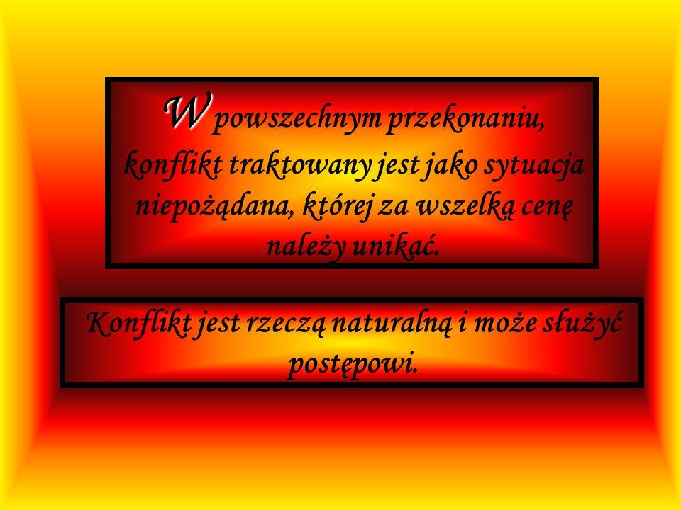 S P O S O B Y W Y R A Ż A N I A G N I E W U G niew jest spowodowany poczuciem niesprawiedliwości, bez względu na to, czy jest ono rzeczywiste czy wyimaginowane.