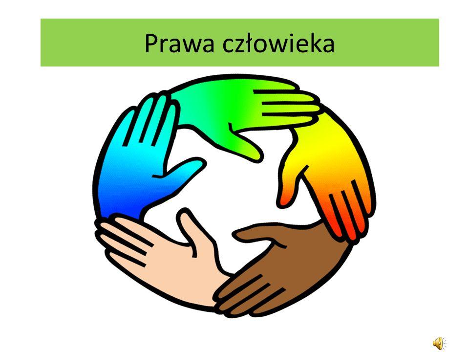 Prawa człowieka są to powszechne prawa moralne o charakterze podstawowym, przynależne każdej jednostce w jej kontaktach z państwem.