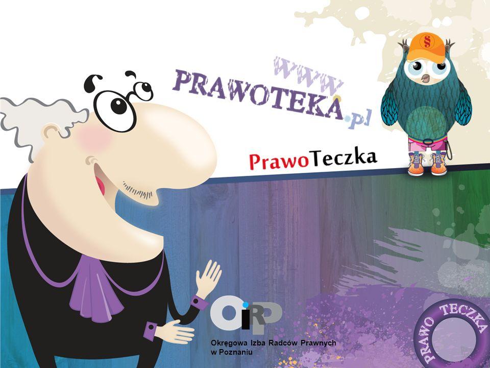 Okręgowa Izba Radców Prawnych w Poznaniu