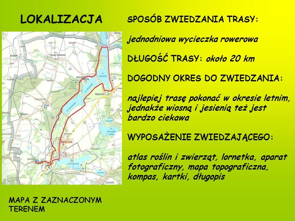 ETAPY WYCIECZKI PRZYSTANEK 1.JEZIORKI Dworek w stylu tyrolskim pochodzący z XIXw.