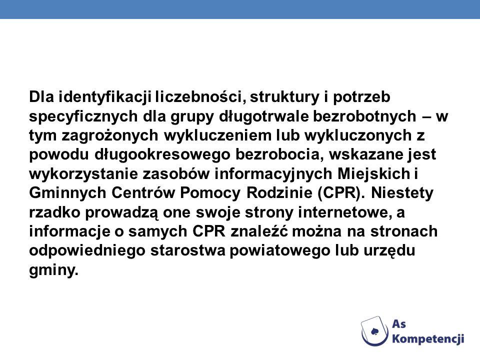 Kolejnym zasobem GUS wartym odwiedzenia jest Bank Danych Regionalnych (http://www.stat.gov.pl/bdr/bdrap.strona.indeks), który jest nieocenionym dla ka
