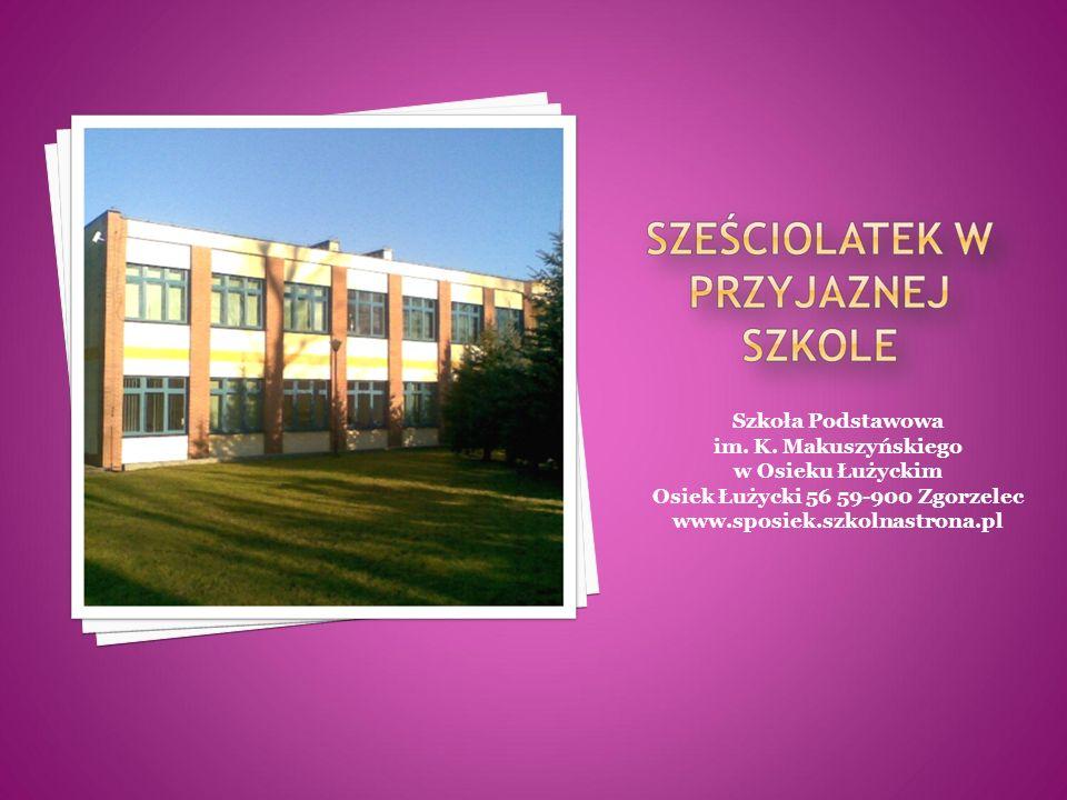 Szkoła Podstawowa im.K.