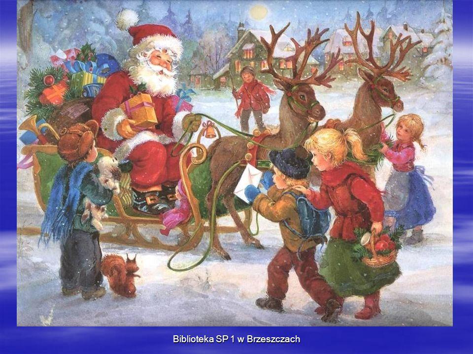 Święty Mikołaj istniał naprawdę...