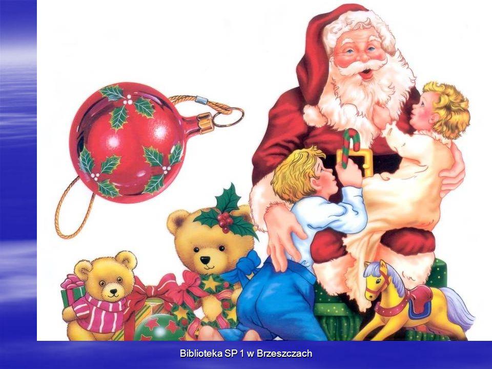 Jak wyglądał św.Mikołaj?: Nie wiadomo, jak wyglądał ten prawdziwy święty.