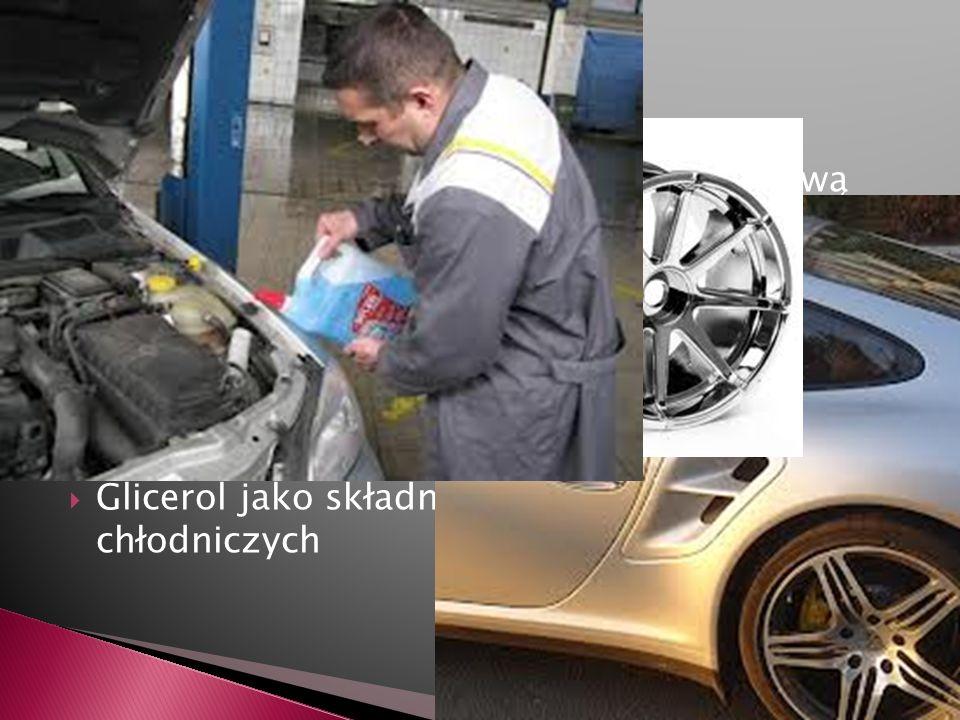 Pokrywanie karoserii samochodów warstwą cynku (w procesie galwanizacji) powoduje większą odporność na korozję Oczyszczanie karoserii samochodów przed