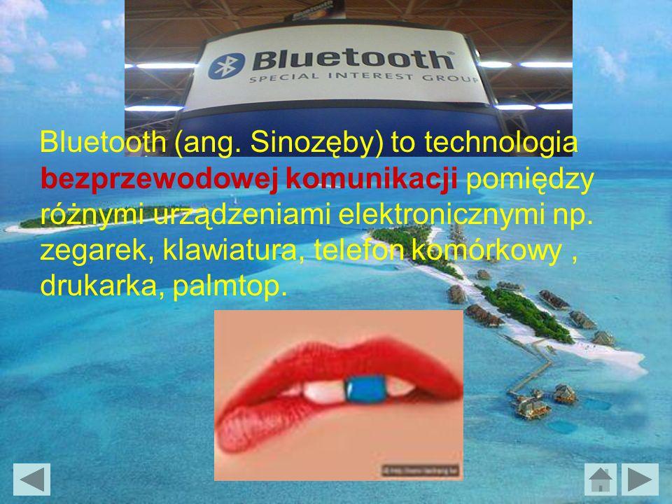 Tania nowoczesna technologia Pojednanie- kablom mówimy NIE!!.